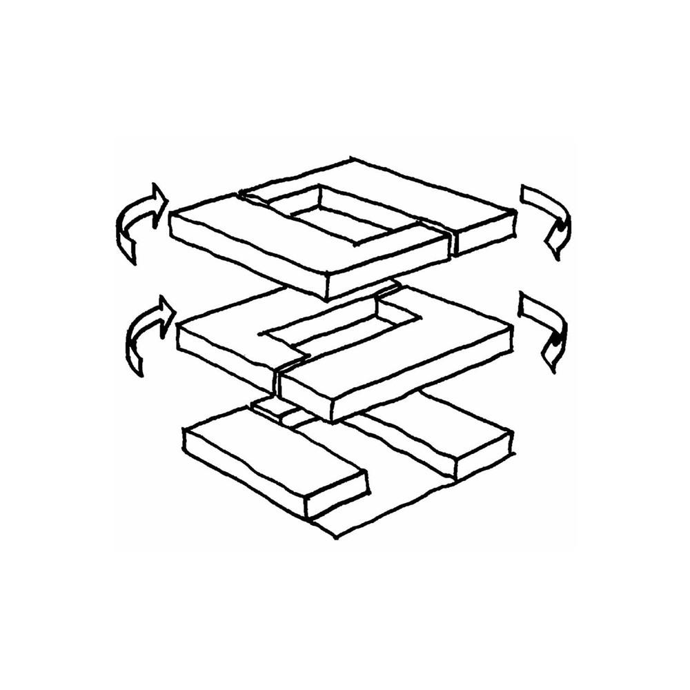 ....Floor Rotation..Grundriss Drehung....