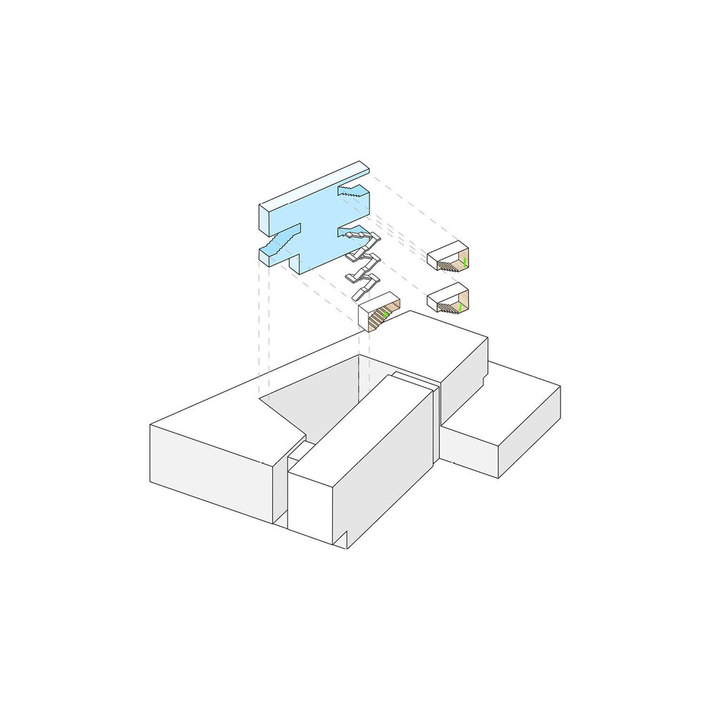 ....Multi-Use Compartment..Multifunktionsspange....