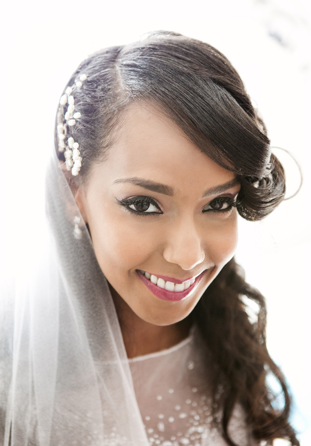 Dulwich Bride