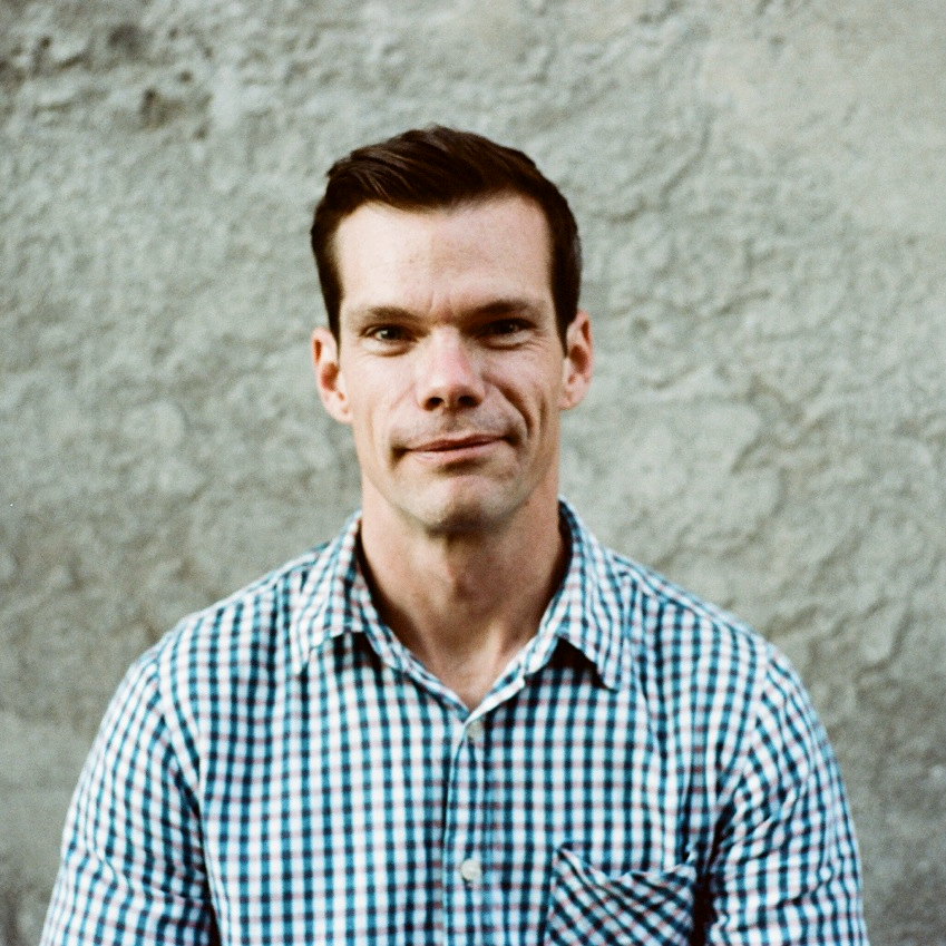 Drew Bernard, Owner/Operator