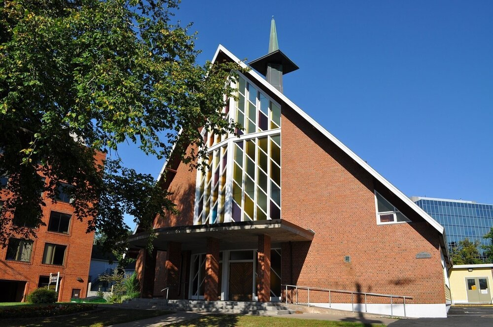 Our Time of Worship  Sunday 10:30 AM 2669 Joseph Howe Dr., church entrance on Clinton Avenue   Learn More
