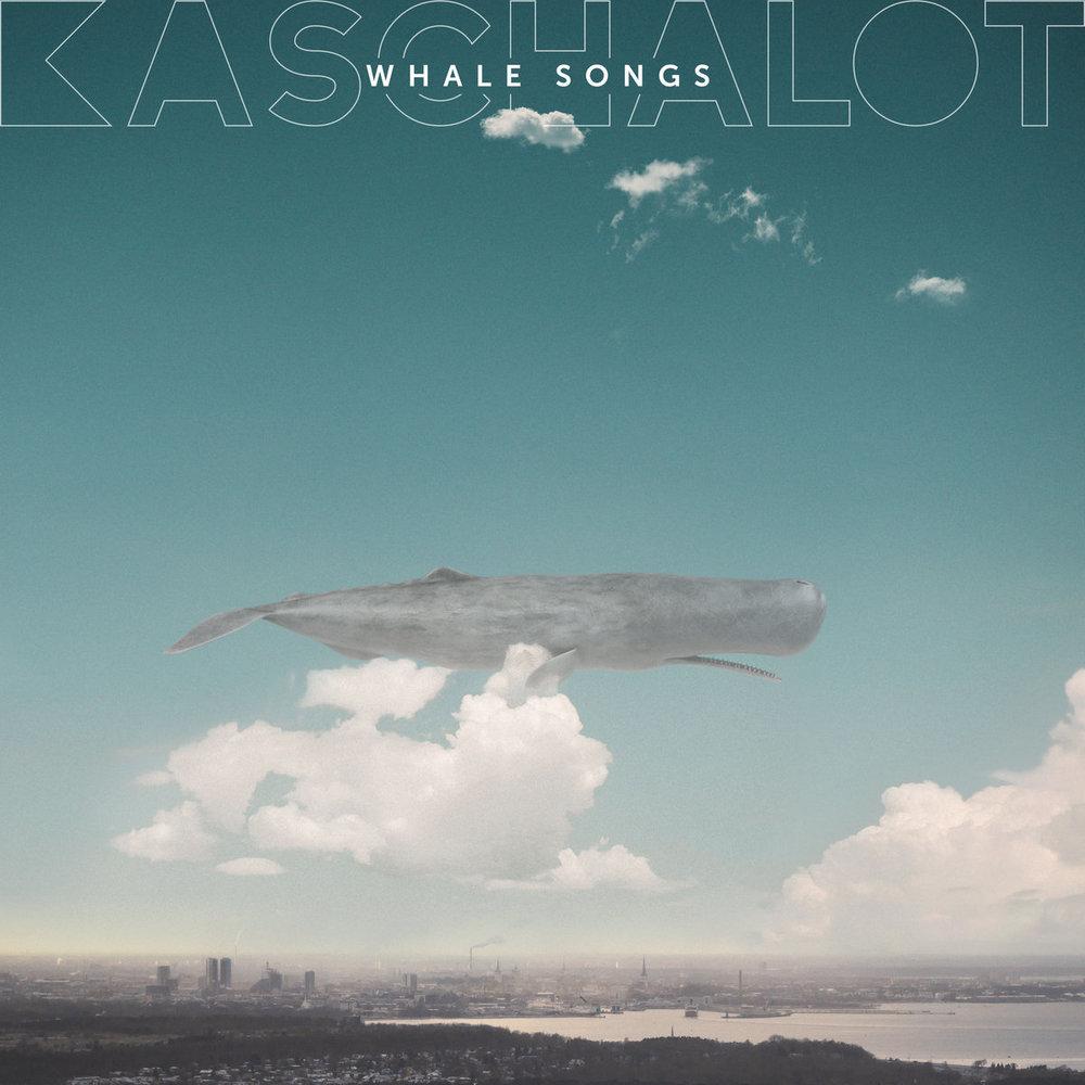 KASCHALOTWhale Songs - 12 October 2018Math rock, Post-rock, Prog rock