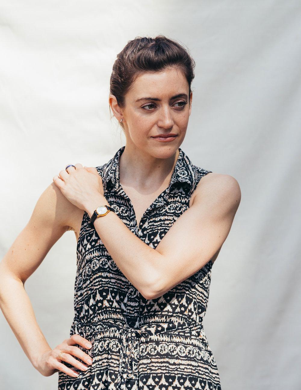 Carla Ciccone