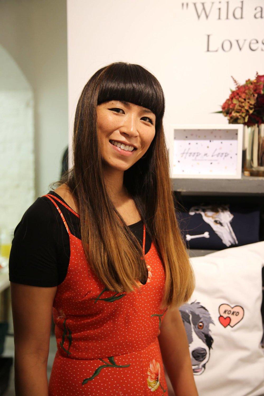 Carol Tai
