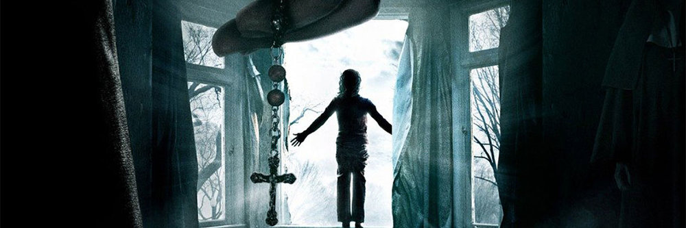 8. The Conjuring 2