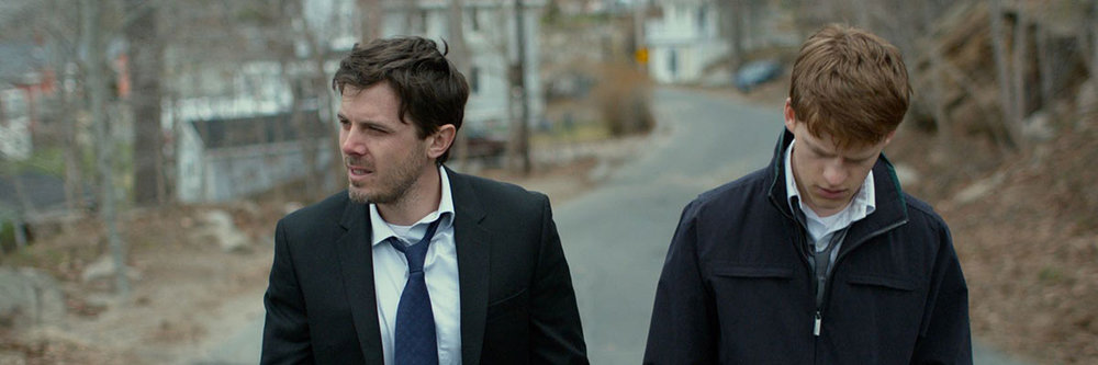 1. Manchester by the Sea