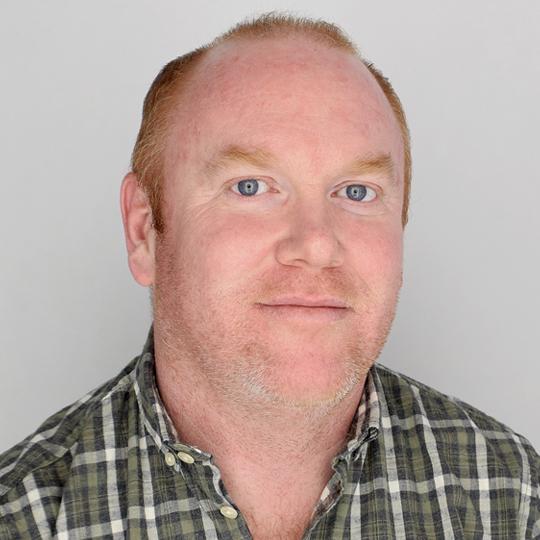 Jonathan Seller Lead Developer