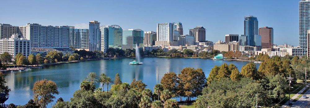 Orlando, FL - April 26 Crealde Executive Center 2431 Aloma Avenue, Winter Park View Map * Space is limited