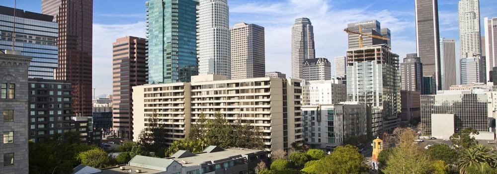 Los Angeles, CA - TBA