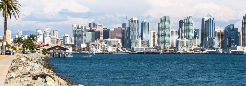San Diego, CA - TBA