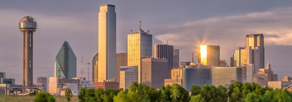 Dallas, TX - TBA