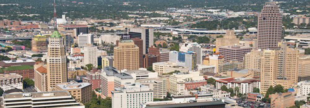 San Antonio, TX - TBA
