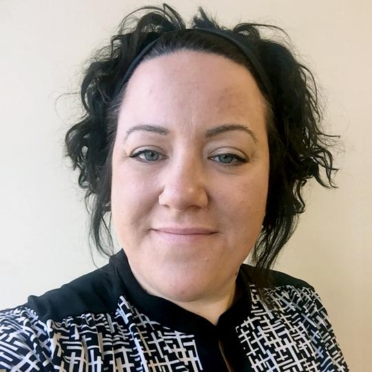 Kelly O'Sullivan Account Manager