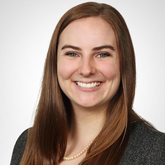 Shona Nicolle Customer Success Coordinator