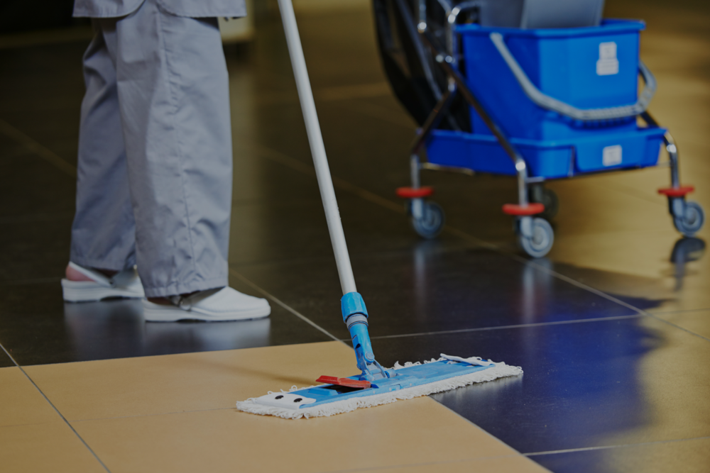 Hiring Cleaners - Ready to grow your team? Start here...