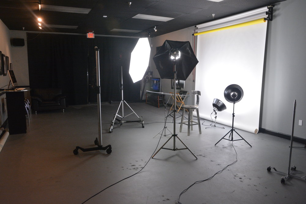 Roswell Photography Studio