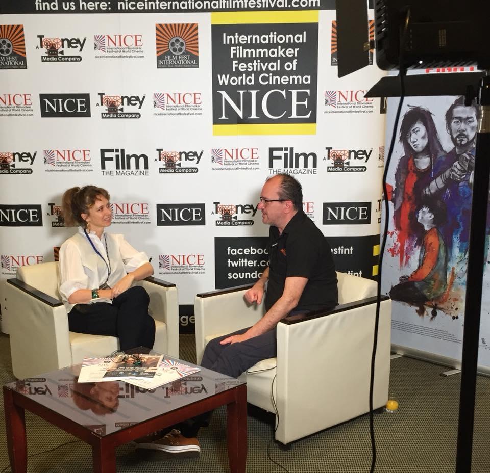 NICE INTERNATIONAL FILM FESTIVAL