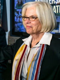 Elizabeth Cooke-Levy   Civic Champion Award