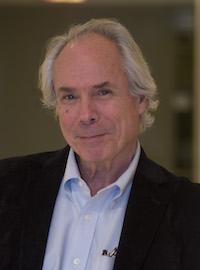 Tom Robbins   Urban Journalist Award