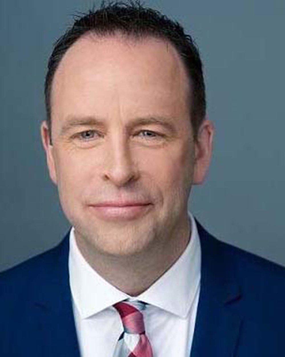 Jamie Gaskill (Vice-Chair)