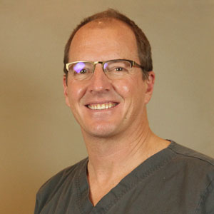 Dr. Scott Lawson - Implant and Cosmetic Dentist