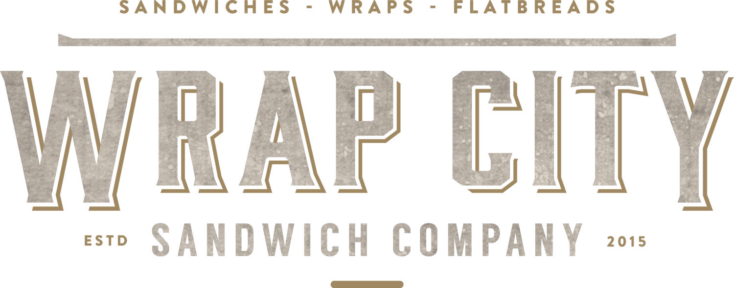 Wrap City Sandwiches