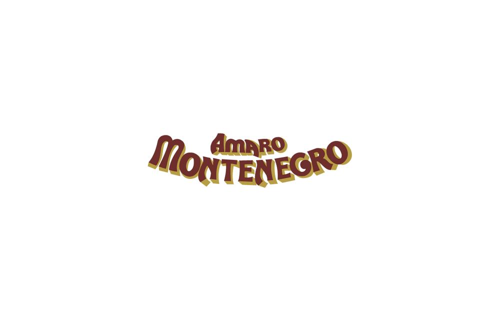 Amaro Montenegro - Amaro Montenegro accompagna il suo pubblico da oltre 120 anni, confermandosi simbolo della tradizione italiana.Il suo delicato sapore alle erbe è unito ad un inconfondibile color ambra, mentre ad accogliere ogni sua goccia sono le sinuose linee della bottiglia, vincitrici di numerosi premi in Esposizioni e Mostre Internazionali.