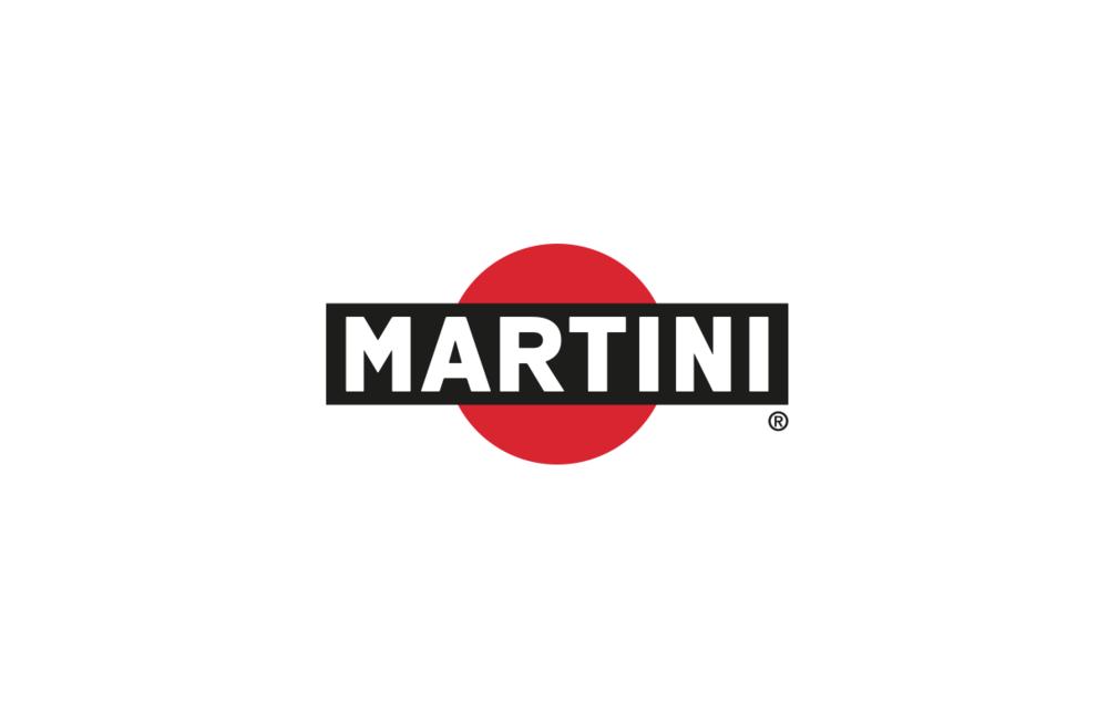 """Martini - Martini è leader nel settore italiano di aperitivi e spumanti. Con oltre un secolo e mezzo di storia è oggi sinonimo di qualità, stile e innovazione.Un brand dal forte legame nazionale ma a vocazione internazionale, si è affermato a livello globale, posizionandosi come sinonimo di glamour e inconfondibile stile del """"Made In Italy""""."""