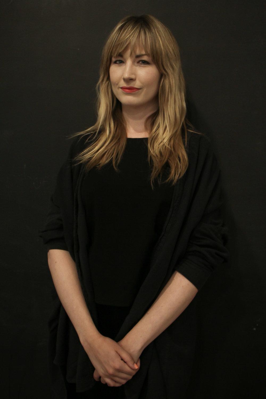 Helena Price - Portrait