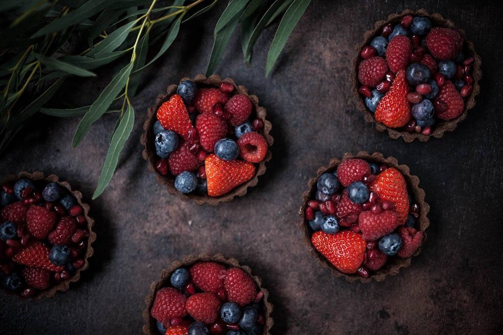 chocolate & fruit tartlettes.jpg