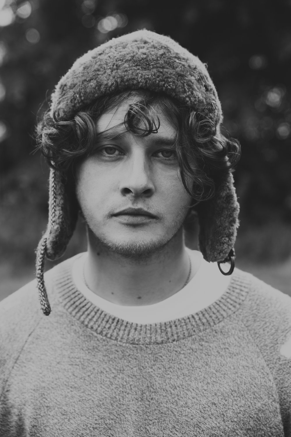 BILL RYDER-JONES (SOLO)