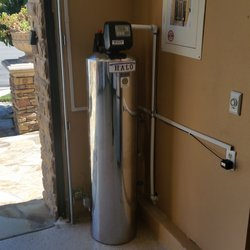 Hawthorne now offers Halo water filtration systems.