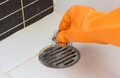 avoid liquid drain cleaners