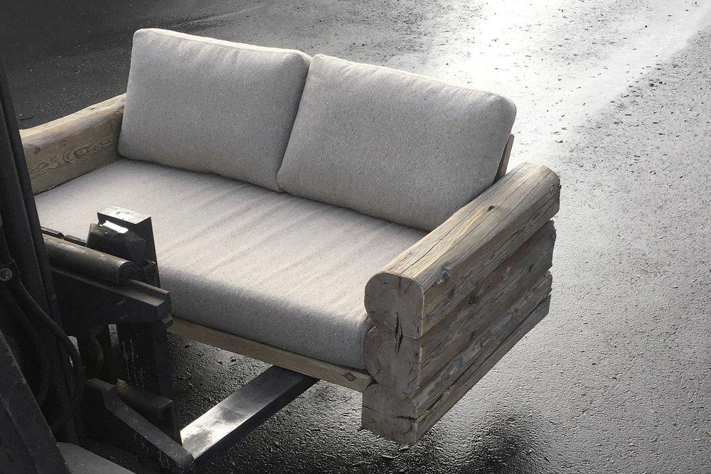 LEVIS - Sofa