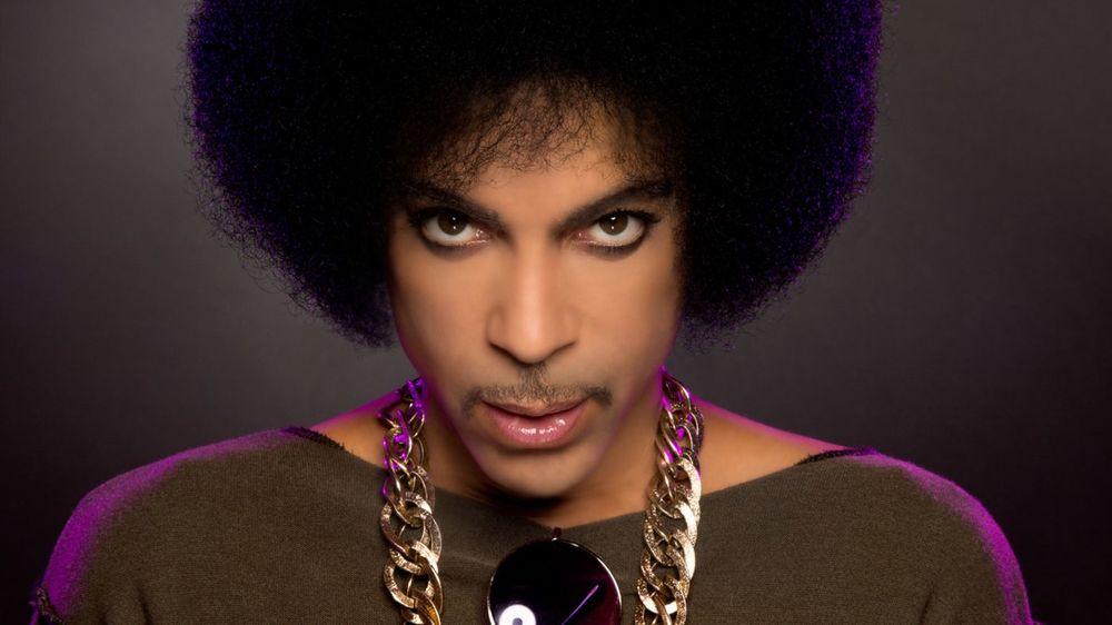 Recordamos a Prince con tres de sus canciones más representativas