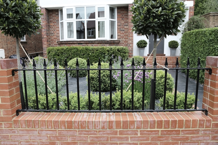 front garden design - Front Garden Ideas London