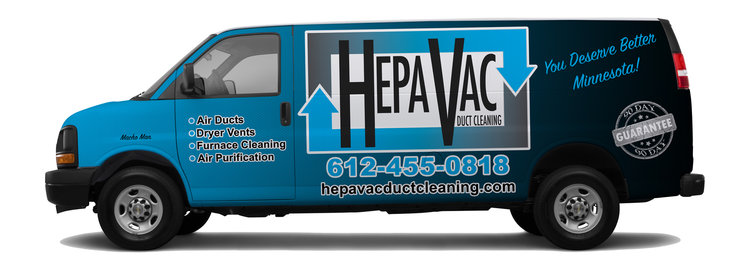 Our Story — Hepavac Duct Cleaning