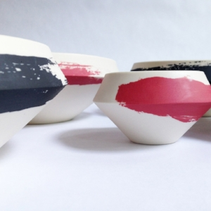 Functional Ceramics: Mold Making and Slip Casting- 5 Tuesday nights in July/ August