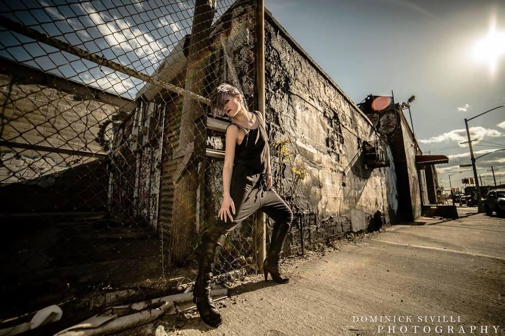 Dominick Sivilli Photography