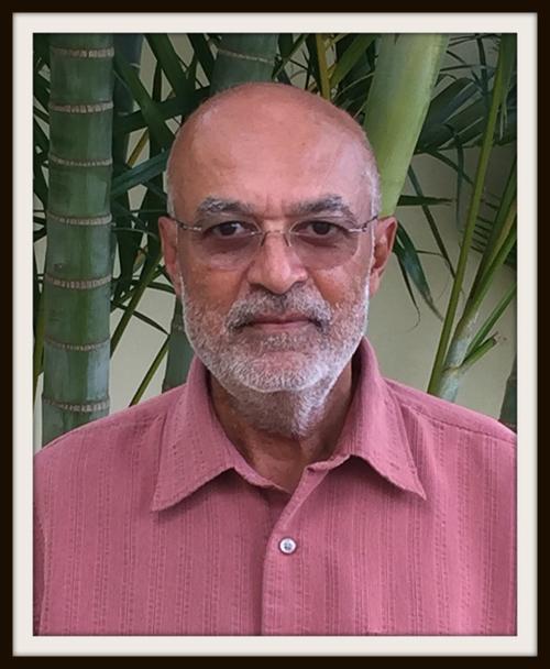 DR. BHARATAN PATEL