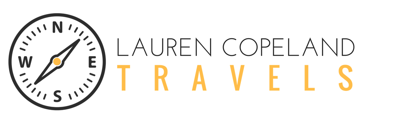 Lauren Copeland Travels