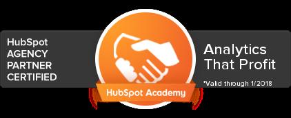HubSpot Certified Agency Partner Analytics That Profit