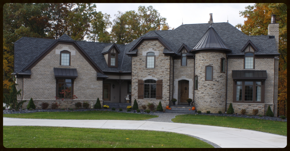 landscapers in burbank ohio