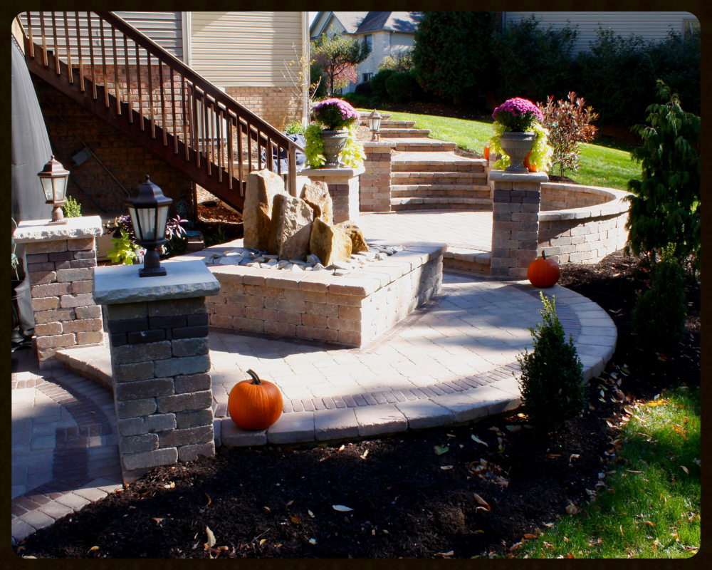 creston ohio landscapers