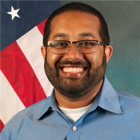 FAISAL AMIN - FORMER DEPUTY TO PRESIDENT BARACK OBAMA AND DEPUTY CHIEF OF STAFF TO VICE PRESIDENT JOE BIDEN. CURRENTLY SENIOR ATTORNEY AT THE US ACCOUNTABILITY OFFICE