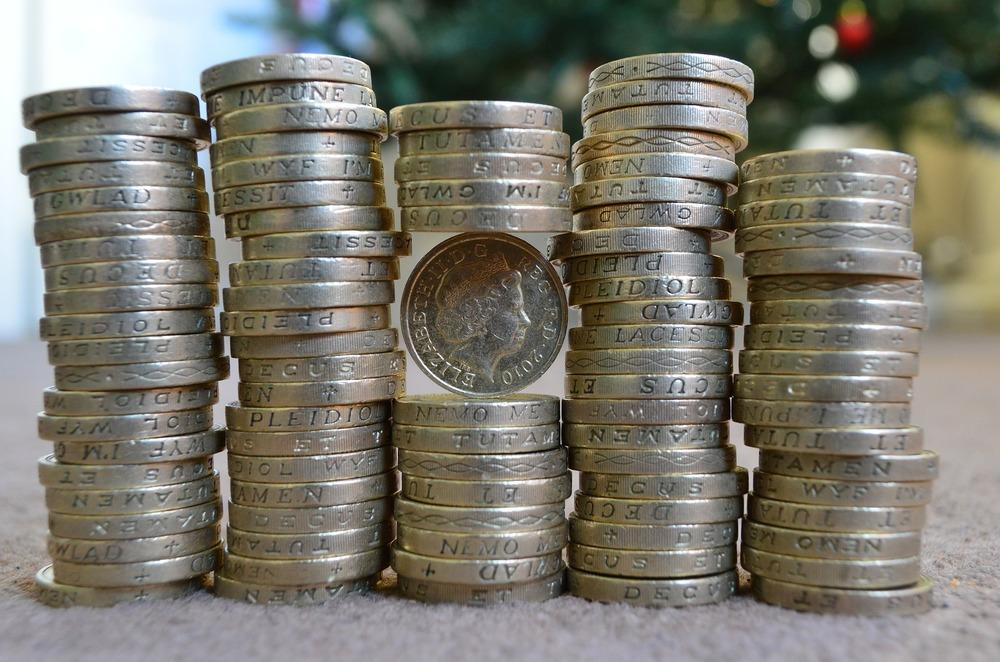 Budget Pounds