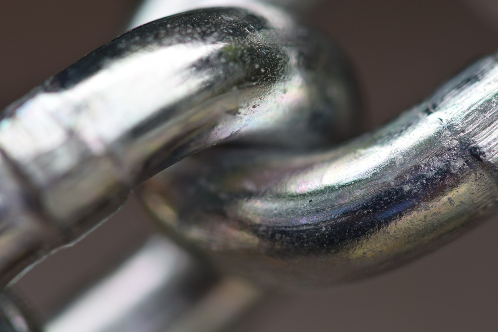 Chain Close Up