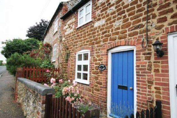Kett Country Cottage in Norfolk
