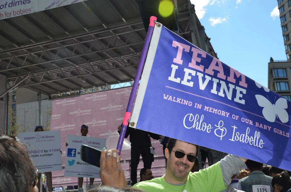 josh-levine-proudly-holding-the-team-levine-flag-at-the-2015-march-for-babies-walk_16297480593_o.jpg