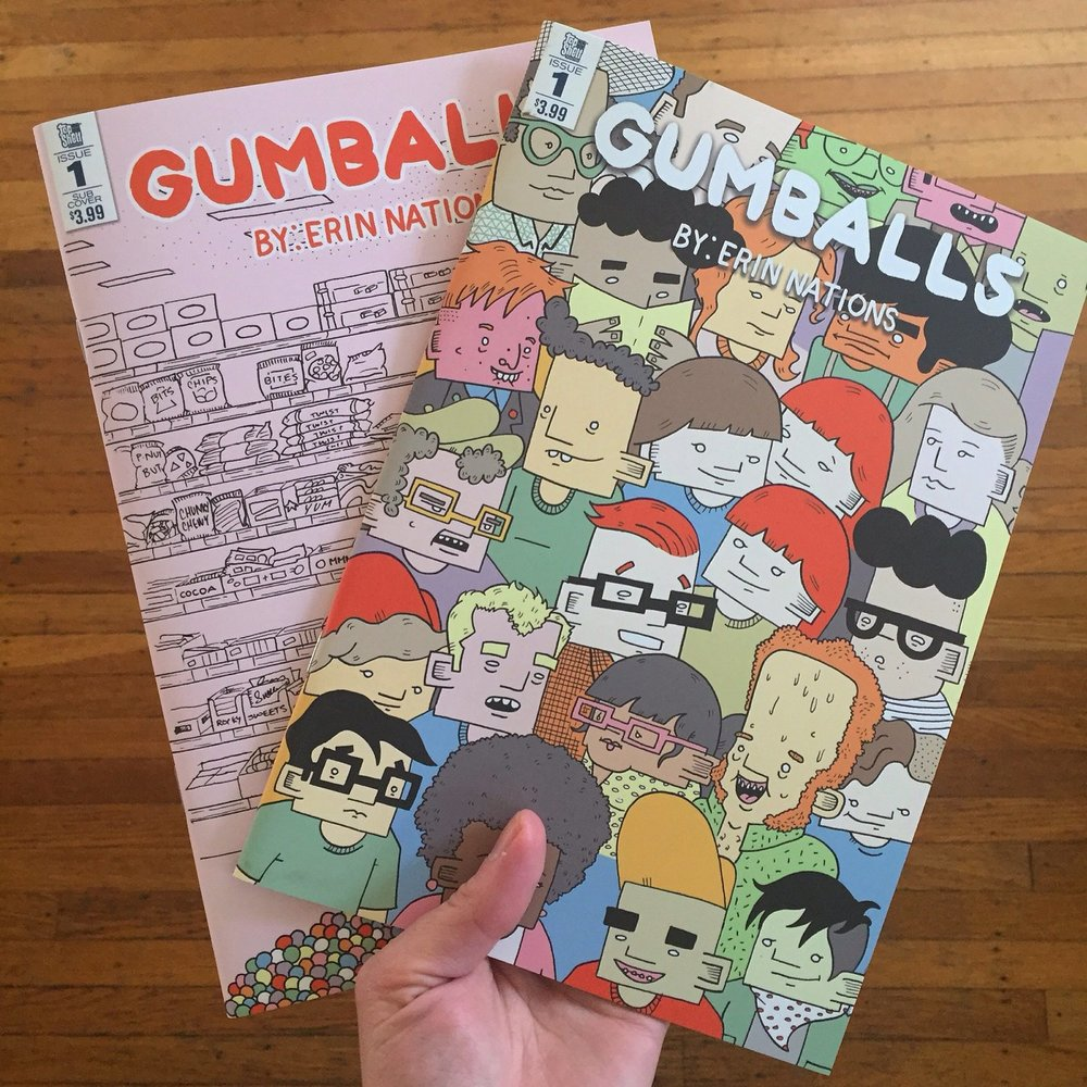 Gumballs 1 Covers.jpg